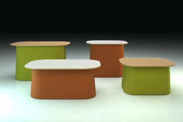 Low Square Coffee Table Australia