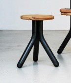 pipe series stool