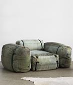 the shearer armchair