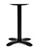 elvi table base/drybar base