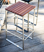 surf stool