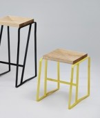woof stool