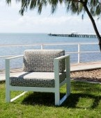 barcoo outdoor chair
