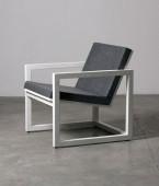 framed chair
