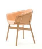 pocket armchair