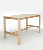 planar bar table