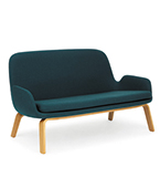 era sofa timber