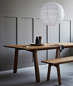 waka dining table