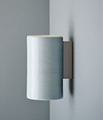 earth wall light