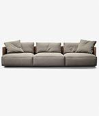 reed sofa