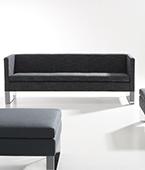 Quoin sofas