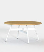 edgar coffee table