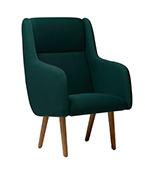 anyway highback armchair