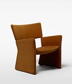 crown lounge chair