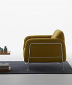 mega armchair
