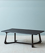 maya coffee table rectangle
