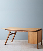 mollino writing desk