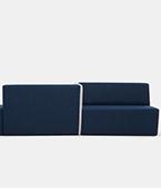 Paramount Lowback Sofa System
