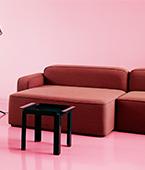 Rope Modular Sofa