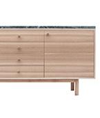 Cork Cabinet