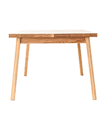 Fig Table Oak