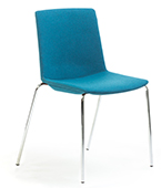 Jewel Chair 4 Leg