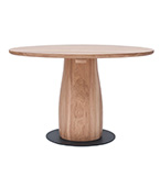 Maple Table Steel