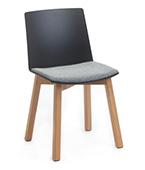 Form Swivel Chair