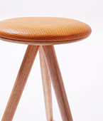 Splay Stool