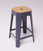 Ziggy Bar Stool