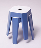 Ziggy Low Stool