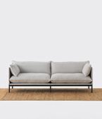 Carousel Sofa