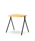 Kakī Low Stool