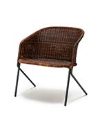 Kakī Lounge Chair