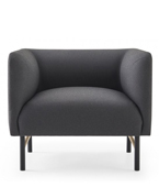 Fred Commercial Armchair