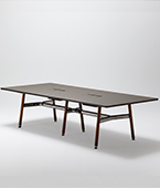okidoki boardroom/multileg table