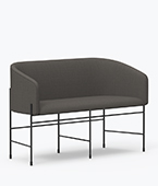 covent love seat