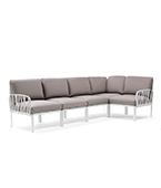 Kimono Outdoor Modular Sofa