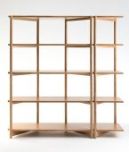 Fable Open Shelving Unit