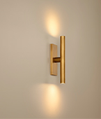 Petrine wall light