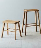 Tuki Low Stool