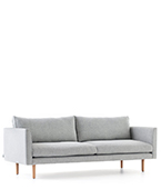 Smyth Shallow Sofa