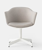Felix swivel chair