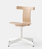 Jiro swivel chair