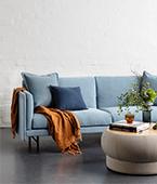 Toulouse sofa