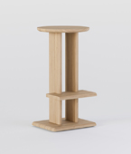 Parallel High Stool