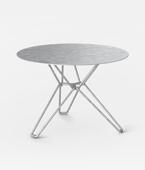 Tio Coffee Table Galvanized