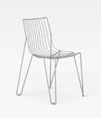 Tio Chair Galvanized
