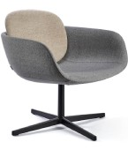 Harold 4-Star Lounge Chair