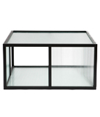 Gridwork Coffee Table